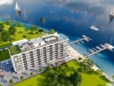 Apartamente In Resort Cu Piscina Si Spa - Meraki Lago Resort & Spa - Mamaia Nord