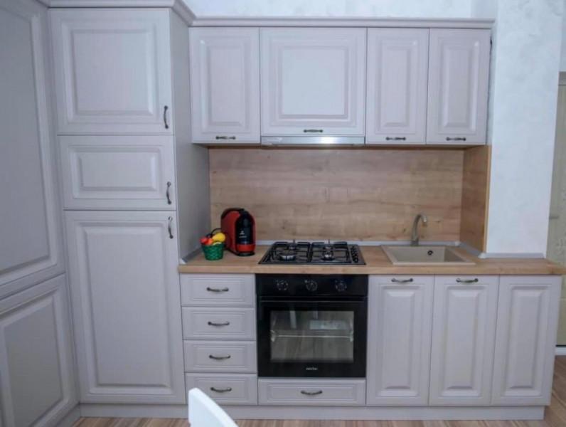Apartament 2 Camere - Statiunea Mamaia - Mobilat/Utilat Lux - Etaj 1