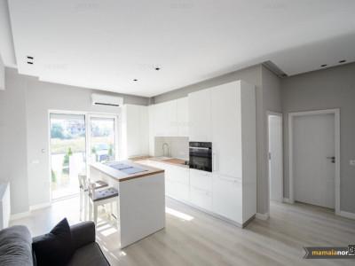 Apartament Lux 2 Camere - Mamaia Nord - Mobilat/Utilat - In Apropiere De Plaja