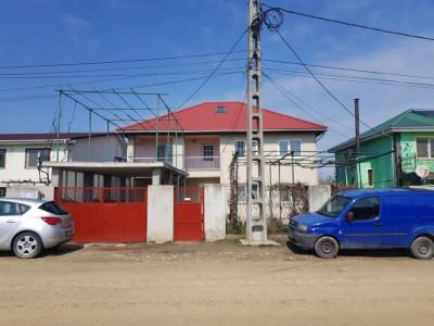 Casa P+1 - Lazu - Toate Utilitatile