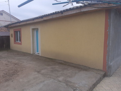 Casa 4 Camere - Techirghiol - Constructie 2002