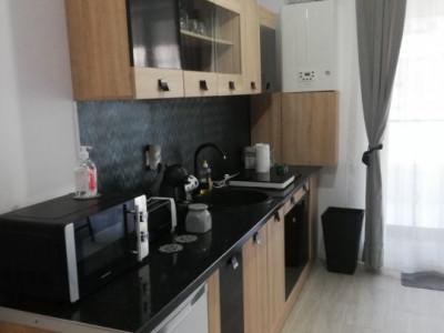 Garsoniera - Mamaia Nord - Gaze - Mobilata