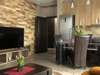 Apartament 2 Camere - Statiunea Mamaia - Mobilat/Utilat