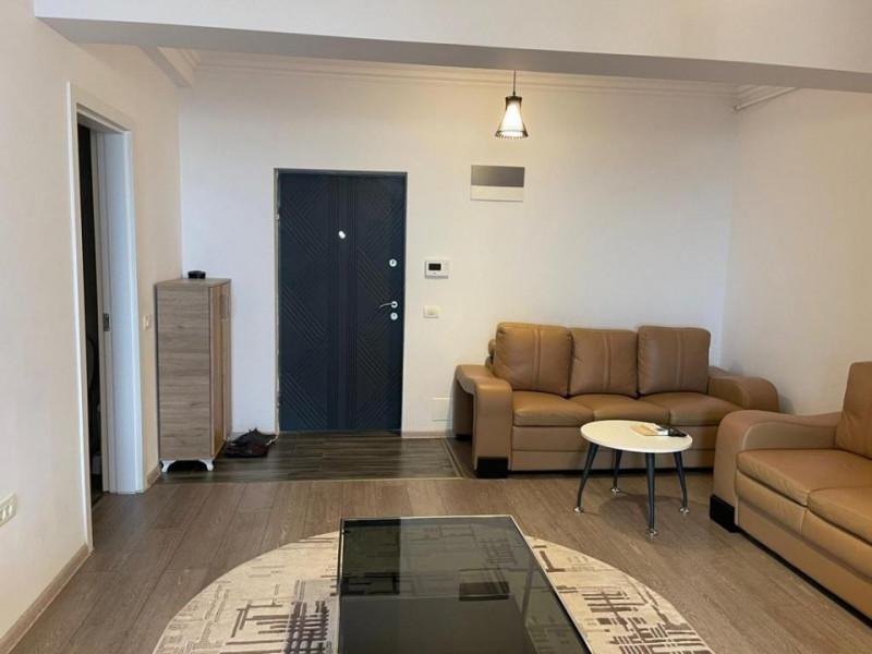 GARA - SCAFANDRI Bloc Nou - Apartament la cheie terasa cu vedere catre mare