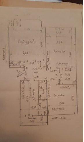 Apartament 3 Camere - Zona Spitalul Militar - Aproape De Plaja - Oportunitate !