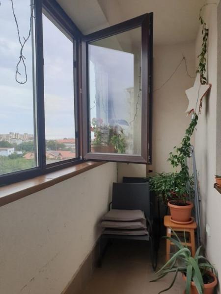 Apartament 2 Camere - Zona KM 5 - Gaze - Mobilat/Utilat - Loc De Parcare