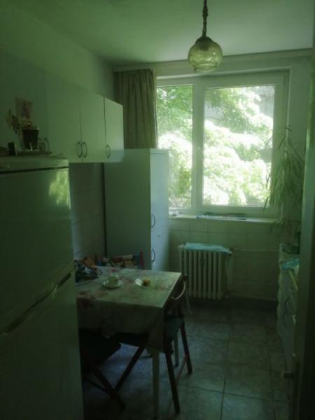 Apartament 2 Camere -  Zona Casa de Cultura - Etaj 1