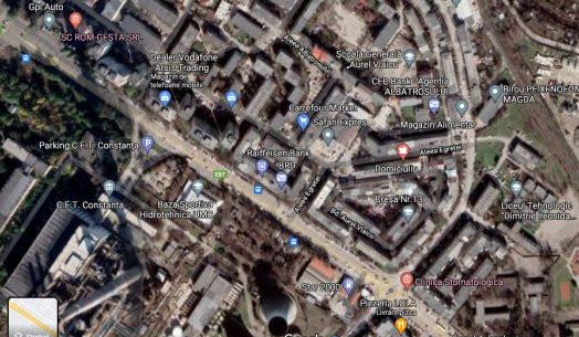 Apartament 2 Camere - Zona CET - Gaze La Aragaz