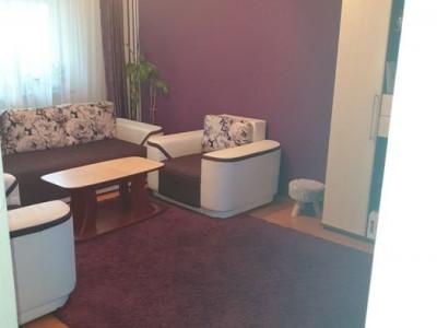 Apartament 2 Camere - Zona Poarta 6 - Etaj 1 - Gaze