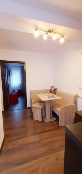 Apartament 2 Camere - Zona Tomis Nord - Parter - Mobilat