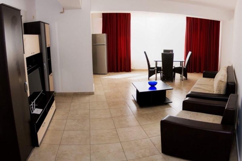 Apartament 2 Camere - Zona Mamaia Nord - Mobilat/Utilat