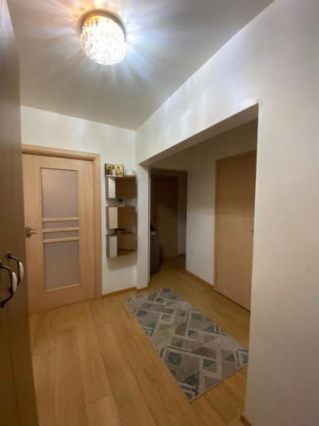 Apartament 4 Camere - Zona Dacia - Etaj 1 - Mobilat/Utilat - Gaze
