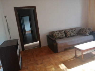 Apartament 3 Camere - Zona Tomis Nord - Parter