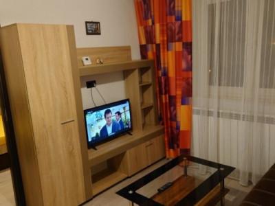 Apartament 2 Camere - Zona Tomis Nord - Renovat - Mobilat/Utilat - Gaze
