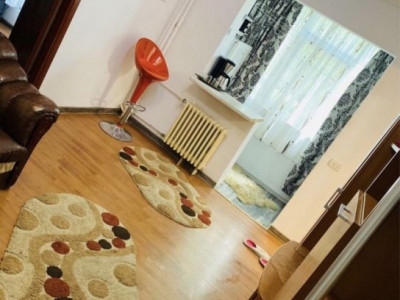 Apartament 2 Camere - Zona Tomis Nord - Parter - Gaze La Scara