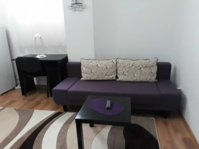 Apartament 2 Camere - Zona Tomis Nord - Parter - Mobilat/Utilat