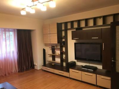 Apartament 3 Camere - Zona Capitol - Etaj 1 - Gaze La Aragaz