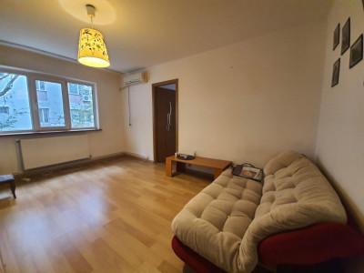 Apartament 2 Camere La Cheie - Tomis Nord - Gaze - Mobilat/Utilat