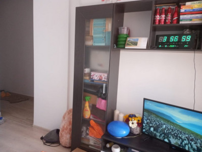 Studio Transformat in 2 Camere - Zona Icil - Gaze - Mobilat/Utilat