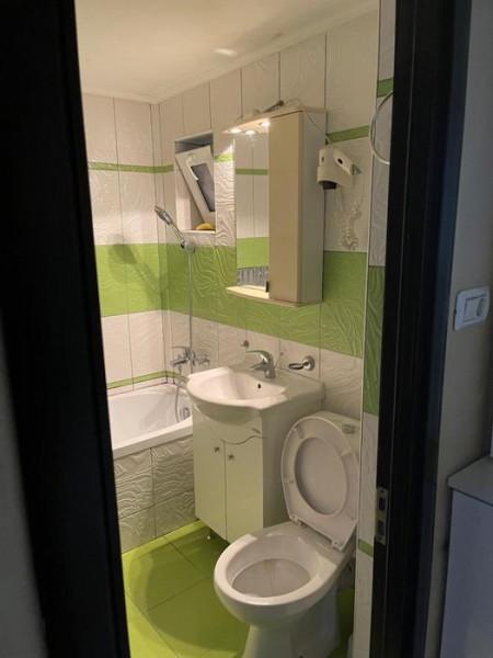 Apartament 3 camere - Zona Tomis Nord - Mobilat/Utilat