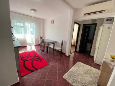 Apartament 2 Camere - Zona Faleza Nord - Etaj 2 - Gaze