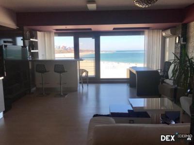 Apartament 2 Camere Decomandate - Zona Faleza Nord - Vedere Superba La Mare