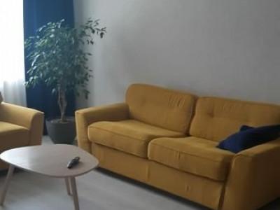 Apartament 3 camere - Zona Poarta 6 - Etaj 3 - Gaze