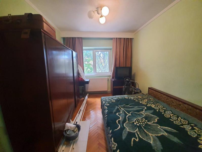 Apartament 3 Camere - Zona Faleza Nord - Etaj 2 - Gaze