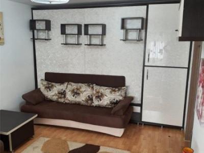 Apartament 2 Camere - Zona CET - Etaj 9 - Gaze la Usa
