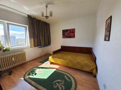 Apartament 2 Camere - Zona City Park Mall - Mobilat/Utilat