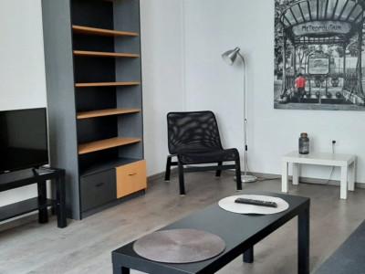 ULTRACENTRAL-TOMIS MALL Apartament Modern Centrala Gaze