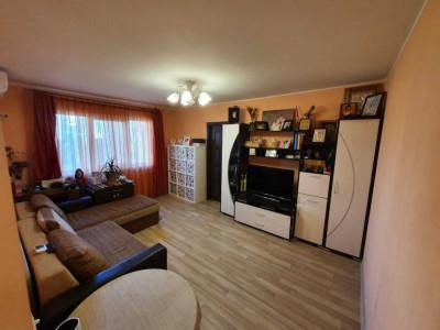 Apartament 2 Camere - Zona Casa De Cultura - Etaj 3 - Gaze La Aragaz