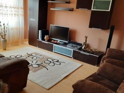 Apartament 2 Camere - Zona Icil - Gaze - Mobilat/Utilat