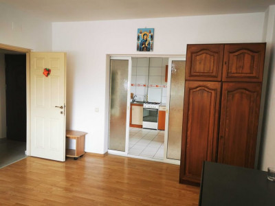 Apartament 2 Camere - Zona Inel II - Parter - Gaze