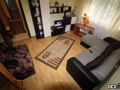 Apartament 3 Camere - Mobilat / Utilat - PennY Tomis Nord - Termen Lung