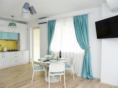 Apartament 2 Camere - Zona Mamaia Nord - Mobilat/Utilat Complet