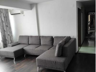 Apartament 2 Camere - Zona VIVO - Mobilat/Utilat Complet - Centrala pe Gaze