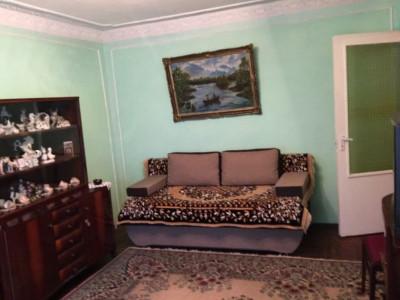 Apartament 2 Camere - Zona Tomis III Soveja - Etaj 1